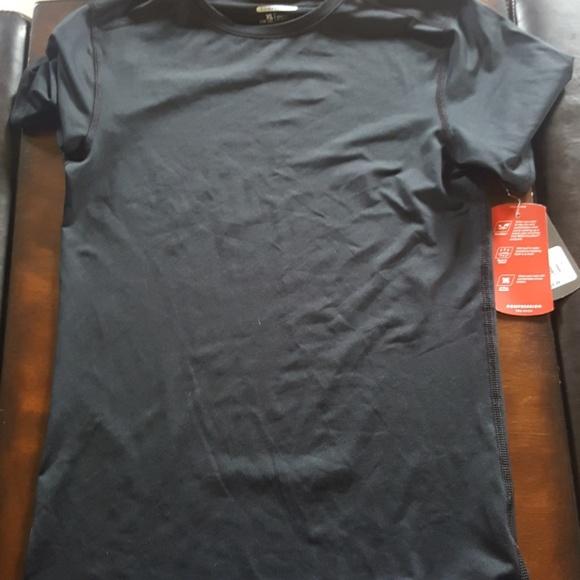 3a4dea39 bcg Shirts & Tops | Nwt Boys Compression Shirt 1820 | Poshmark